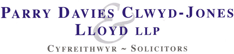 Parry Davies Clwyd-Jones and Lloyd